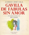 Cela - Picasso - Gavilla