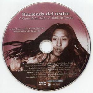 Iliade - DVD -  César Brie - 3