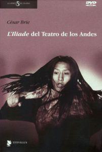Iliade - DVD -  César Brie