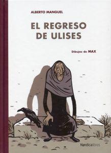 Alberto Manguel - regreso Ulises