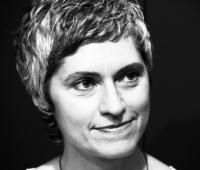 Gemma Gorga (Barcelona, 1968)