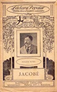 Jacobé - Ruyra