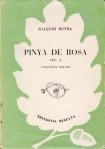 Ruyra - Pinya de rosa