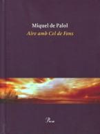 Aire amb Cel de Fons - Miquel de Palol