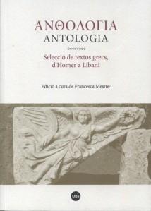 Antologia textos grecs
