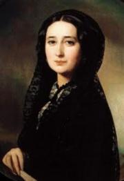 Cecilia Böhl de Faber (Fernán Caballero) (1797 - 1877)