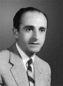 Khalil Hawi (1919 - 1982)