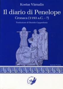 Diario di Penelope - Kostas Vàrnalis