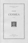 Odissea II –Riba