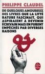 Philippe Claudel –portada